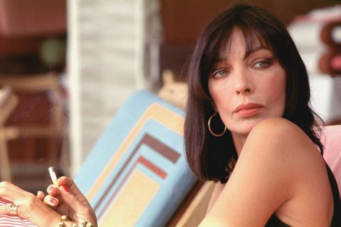 Умерла французская певица Мари Лафоре