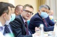 """За три роки бюджет втратив майже 30 мільярдів через """"сірий"""" ринок тютюну, - Баканов"""