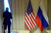 Посольство США закликало американців з візами, які закінчуються, залишити Росію
