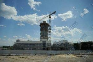 Донецкий аэропорт получит технику на 86 млн грн