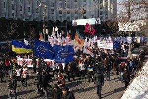 Оппозиция намерена испортить пресс-конференцию Януковича