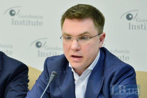 Заступник міністра Біденко вибачився за наклеп на депутата Загорія