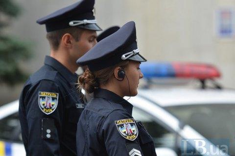 За незаконное использование полицейской символики теперь будут штрафовать