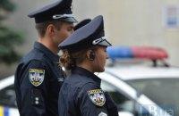 За незаконне використання поліцейської символіки тепер штрафуватимуть