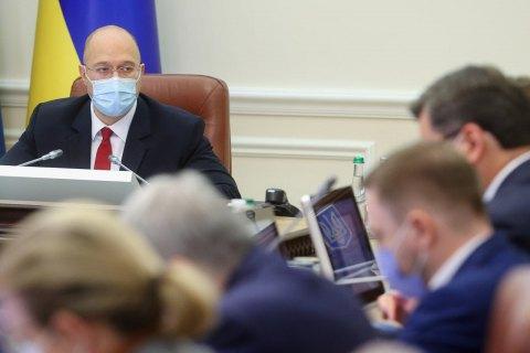 Поки питання про перестановки в Кабміні в порядку денному не стоять, – голова Верховної Ради