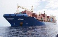 У Греції заарештували капітана-українця іноземного судна