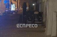 В центре Киева взорвалась граната, есть жертвы (обновлено)