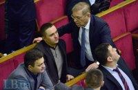 Комитет Пашинского одобрил законопроект о нацбезопасности