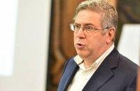 Комісія журналістської етики звинуватила поліцію у тиску на президента Академії української преси