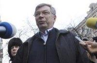 Об украинских репрессиях расскажут в Конгрессе США