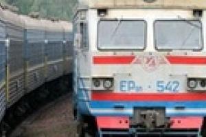 Скоростное железнодорожное движение в Украине вводить не будут