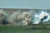 В зоне АТО за сутки погибли 2 военных,  5 получили ранения