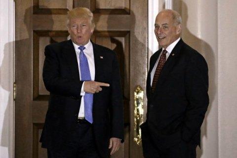 Washington Post назвала кандидата на посаду міністра нацбезпеки США