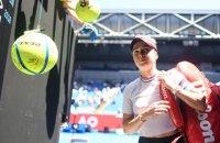 Свитолина вышла в четвертьфинал Australian Open (обновлено)