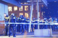 Во время стрельбы в центре Амстердама погиб подросток