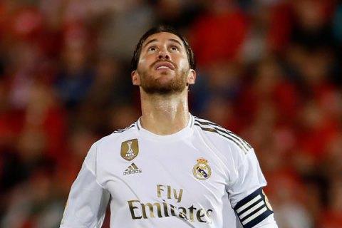 """Капитан """"Реала"""" получил штраф в размере 1 млн евро за неуплату налогов"""