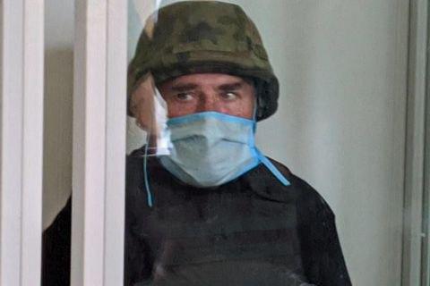 Суд заарештував житомирського стрільця без права на заставу