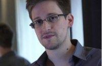 Сообщение о согласии Сноудена на убежище исчезло из Twitter