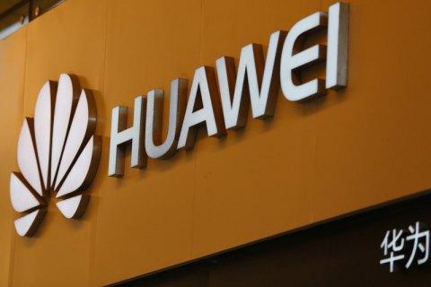Держспецзв'язку заявила про співпрацю з Huawei, але потім видалила це повідомлення з сайту