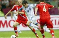 Игрок сборной России высморкался на своего оппонента, - шведские СМИ