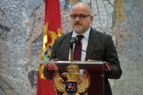 Чорногорія озвучила гучну заяву наадресу Кремля через втручання усправи країни