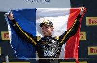 Автогонець Ф2 Антуан Юбер загинув унаслідок аварії на трасі в Спа