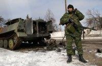 З початку доби окупаційні війська двічі відкривали вогонь на Донбасі