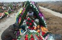 На Донбассе погибли не менее 5,6 тысяч человек - ООН