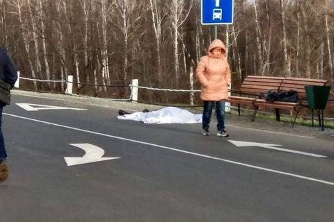 """На КПВВ """"Станица Луганская"""" за выходные умерли два человека"""