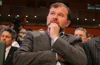 """Балога: Кравченко сделали """"козлом отпущения"""""""