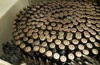 Правоохранители обнаружили два тайника с пулеметом, 9 гранатометами и более 5 тыс. патронов