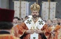 УГКЦ сожалеет, что Янукович молится лишь с Агафангелом
