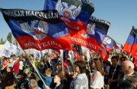 В Краматорске задержали бывшего наемника боевиков