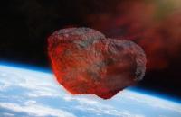 """NASA предупредило о приближении к Земле """"потенциально"""" опасного астероида"""