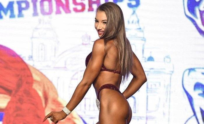 Вікторія Черненко