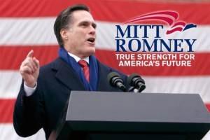 Родственники и друзья повысили рейтинг Ромни