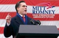 Родичі і друзі підвищили рейтинг Ромні