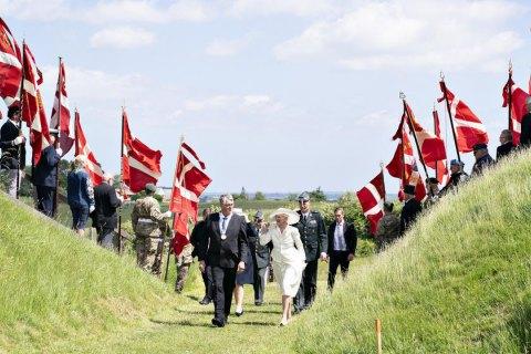 Коронавірус більше не загроза… в Данії. А що в Україні?