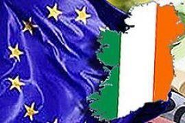 Ирландия формально завершила ратификацию Лиссабонского договора