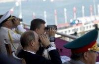 Москва втихую перевооружает Черноморский флот в Крыму
