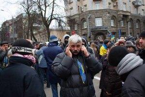 Корчинского могут освободить от отвественности за штурм АП