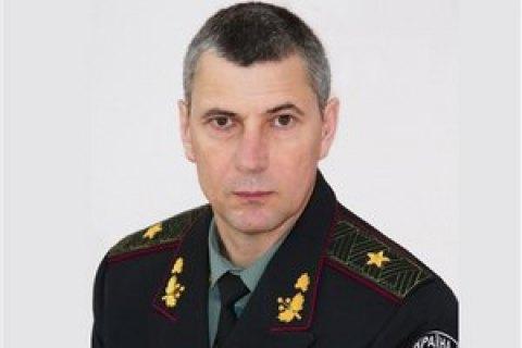 Колишній командувач ВВ МВС розповів, як покинув Україну після Майдану
