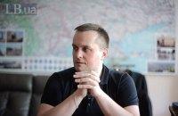 """Назар Холодницький: """"Я не згоден із Ситником, що у плівках Онищенка немає нічого цікавого"""""""