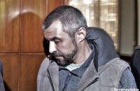 Суд продлил арест подозреваемого по делу Гандзюк Левина