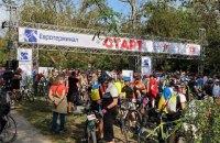 """Компанія """"Євротермінал"""" виступила меценатом 47-го міжнародного велораллі """"100 кілометрів за 10 годин по Поясу Слави"""""""