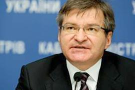 Немыря: резолюция Европарламента - пощечина Януковичу