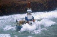 Shell отказалась от добычи на шельфе Аляски