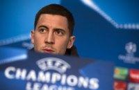 """""""Челси"""" готов предложить Азару новый контракт с зарплатой 300 тыс. фунтов в неделю, - СМИ"""