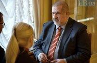 Українки, які опинилися в Сирії, просять допомогти їм повернутися на батьківщину, - Чубаров