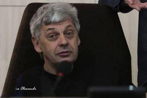 На Украине умер избитый журналист Вадим Комаров - он писал о коррупции